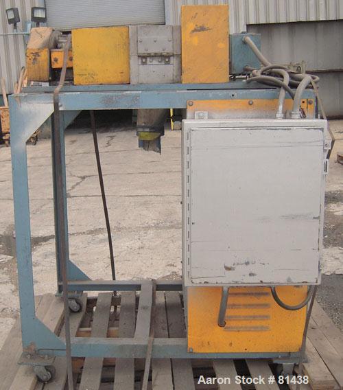 Used- Conair Pelletizer, Model 106