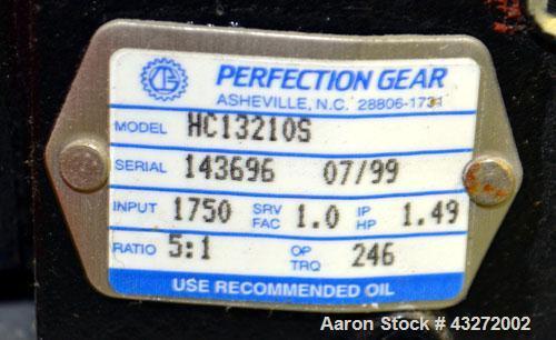 "Used- Killion 2"" Pelletizer, Carbon Steel. 4"" Diameter x 2"" wide 18 fixed blade rotor. (1) Metal, (1) rubber pull roll. Driv..."