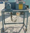 Used- Cumberland 4 Utilizer Pelletizer. 3 1/2