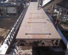 Used- Actual Profile Tool Calibration Table, Model AKT-435. Table measures 21