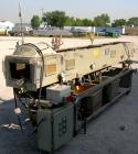 USED: Conair Gatto Vacuum Sizing Tank, model DPC-1420C14-3, stainless steel. 20