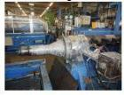 Used- Pipe Extrusion Line for 9.84