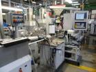 Used-Maintools MT-CPL 12/40 Pipe Extrusion Line, used for multilayer pipe extrusion.  Pipe diameter 0.47-1.58