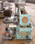 Used- OEM Vacuum Sizing Tank, Model OEM VTF, Stainless Steel. 14