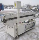 Used- RDN Vacuum Sizer Tank, 304 Stainless Steel. 6