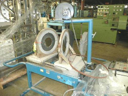 Used- Widos Ploypress 4002 PVC Pipe Welder