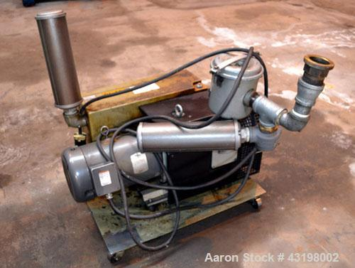Used- Brown C Series Thermoformer, Model CS-5500