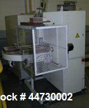 Used-Illig HSP 35B/2 Thermoformer