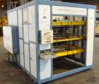 Used- ZMD International Thermoformer Model HD-300
