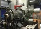 Used- Erema 1108 TVE Recycling. Throughput of 661-1102 lbs/h (300-500 kg/h)according to material. 80 mm screw, double ventin...
