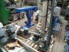 Used-Erema RGA 100 VE Recycling Line. Screw diameter 3.9