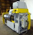 Used- NGR Recycling System Rated for 220 Pounds.