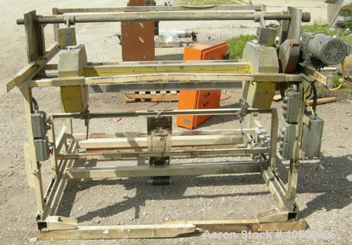 Used- Battenfeld Laminating Line