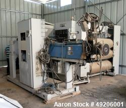 Used- HPM Sheet Line.