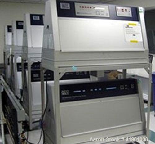 Used-Rapid Air Rewinder / Rapid Air