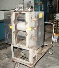 USED: 3 roll sheet stack. (2) 6