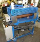Used- Davis Standard 50mm (19.6'') Co-Extrusion Sheet Line Consisting Of: (1) Davis Standard 50mm (2