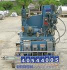 Used- Killion 3 roll sheet stack. (3) 5