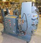 Used- Killion 3 Roll Sheet Stack. (3) 10