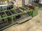 Used- OMV Sheet Extrusion Line, Model M08