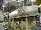 USED PTI MODEL 842440 SHEET TAKE-OFF UNIT CONSISTING OF (3) 84