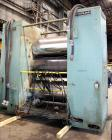 Used- Sterling three roll vertical sheet stack, 30