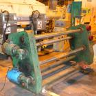 Used- Welex 53' Wide Sheet Line