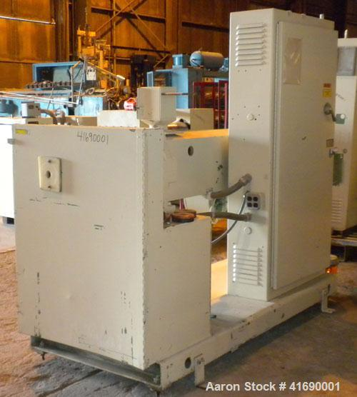 "Used- Welex Sheet Line Consisting Of: (1) Welex 2-1/2"" single screw extruder, model 250 24:1AC, serial #1864  8-80, approxim..."