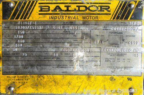 Used- Zeno Low Noise Single Shaft Shredder/Chipper, Model ZTLL 1800 X 1600, carbon steel. Feed opening 70'' (1800mm) wide x ...