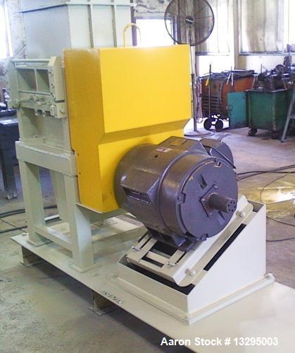 Used- Cumberland Granulator, Model 24