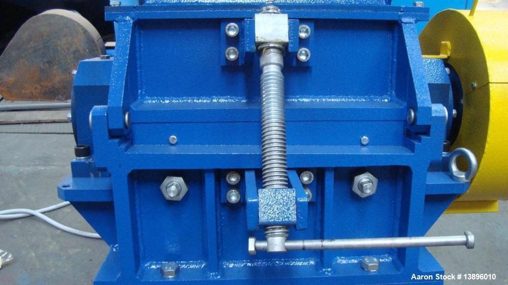 Unused- Desislava Granulator, model 300/450.
