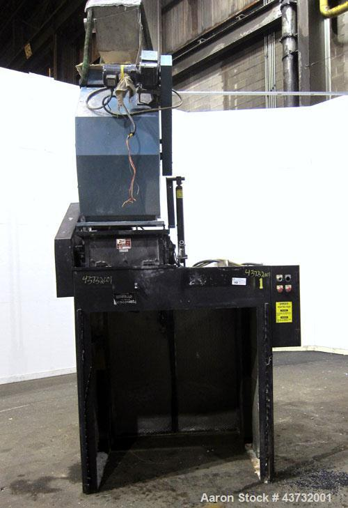 Used- Nelmore Granulator, Model G1620 M1