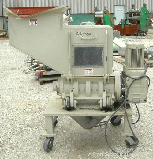 Used- Nissui S Cutter Sprue Runner, Model SA-26