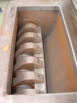 Used- Rapid Granulator, Model 1224K