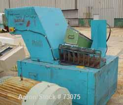 Used- Rapid Granulator, Model 1224K
