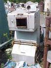 Used- Cumberland Granulator, Model 185GPAN-2KN