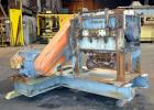 Used- Cumberland Granulator, Model 18X37-5KN. Approximate 18