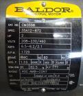 Used- Cumberland X-Series  Granulator,  Model X1400. Approximate 24
