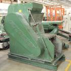 USED: Dreher grinder, type S60/65, driven by a 50 hp (37 kW) motor.Rotor diameter 23.6
