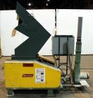 Used- L-R Systems Granulator, Carbon Steel. Approximate 20