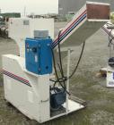 Used- MPG Granulator, Model GP-1220HB. Approximately 10