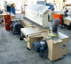 USED: MPG Under the Press Granulator, model U55. 6