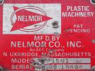 Used- Nelmore Granulator, Model 1215M1. Approximately 12