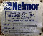 Used- Carbon Steel AEC Nelmore AK Series Auger Fed Granulator, Model AK68