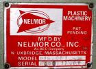 Used- Nelmore Granulator, Model G1220M1. Approximately 12