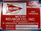 Used- Nelmore Granulator, Model LP-810LS