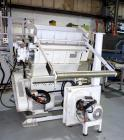 Used- OMV (TRIA) Granulator, Built 2004. Model TR900. Approximate 12