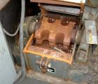 USED: Polymer Machinery Corp Grinder, model 68SPL. Approximate 6