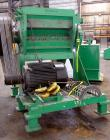 Used- Tria FN Series Granulator, Model 120-80 FN.