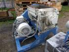 Used- Tria Granulator, Type 80-49/DN-SL, Carbon Steel. Approximate 15.6